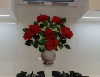 Czerwona Róża.